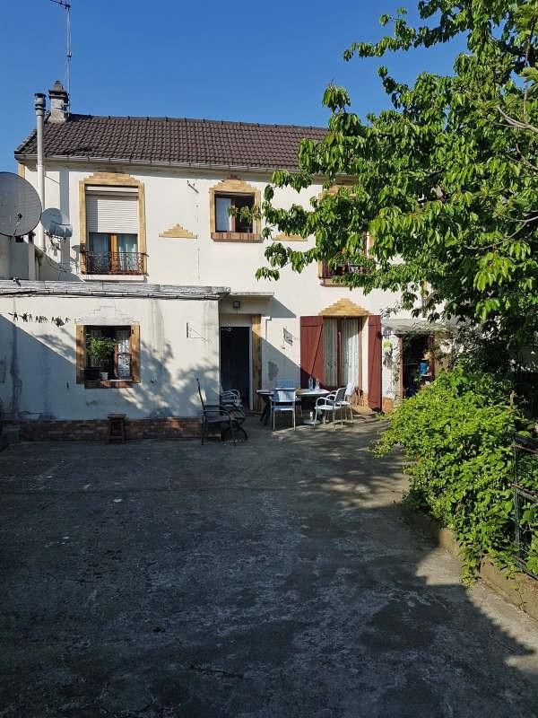 Sale house / villa Noisy le sec 284000€ - Picture 1