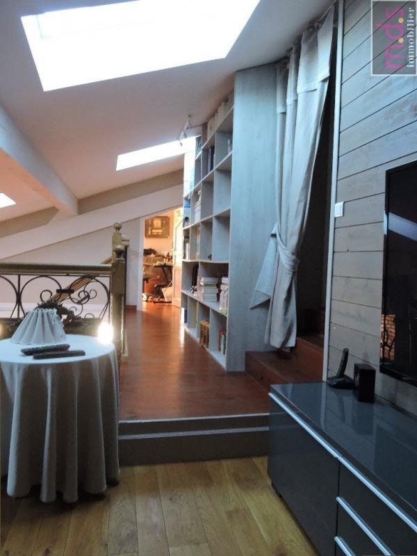 Deluxe sale house / villa Rouffiac-tolosan secteur 480000€ - Picture 10