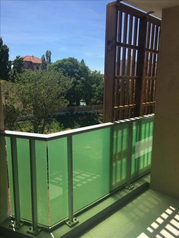 Location appartement Toulon 592€ CC - Photo 1