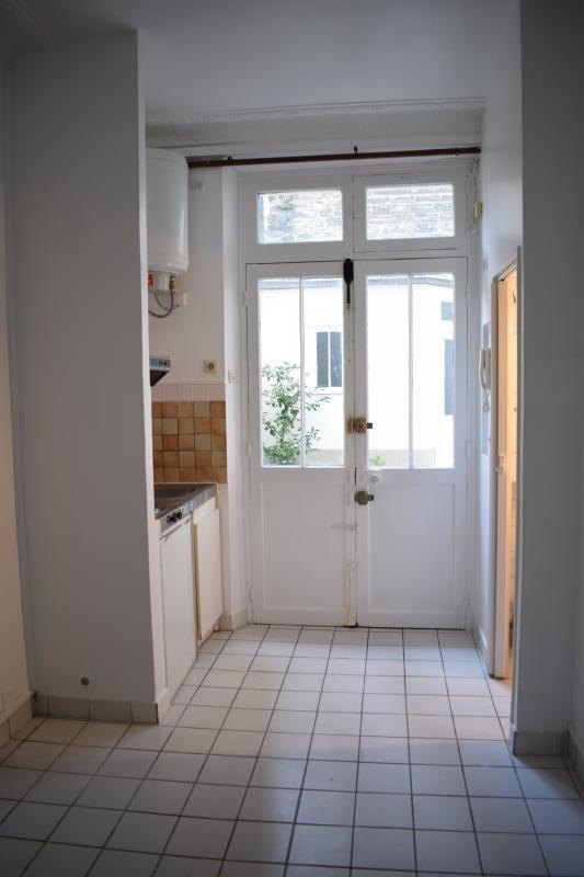 Sale apartment Paris 15ème 170000€ - Picture 3