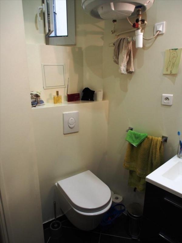 Sale apartment Paris 18ème 185000€ - Picture 3