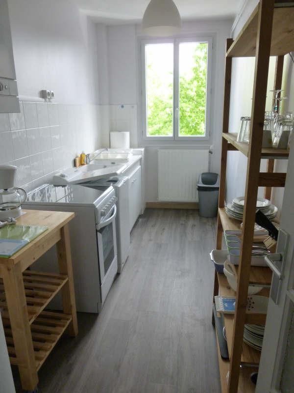 Rental apartment Toulouse 705€ CC - Picture 3