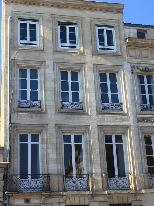 Vente de prestige appartement Bordeaux 1255000€ - Photo 1