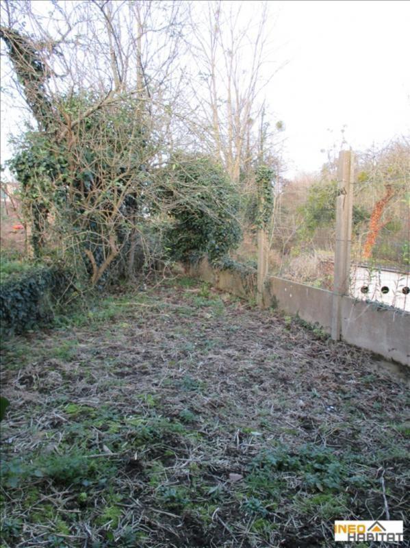 Vente terrain Montreuil sur ille 43600€ - Photo 4