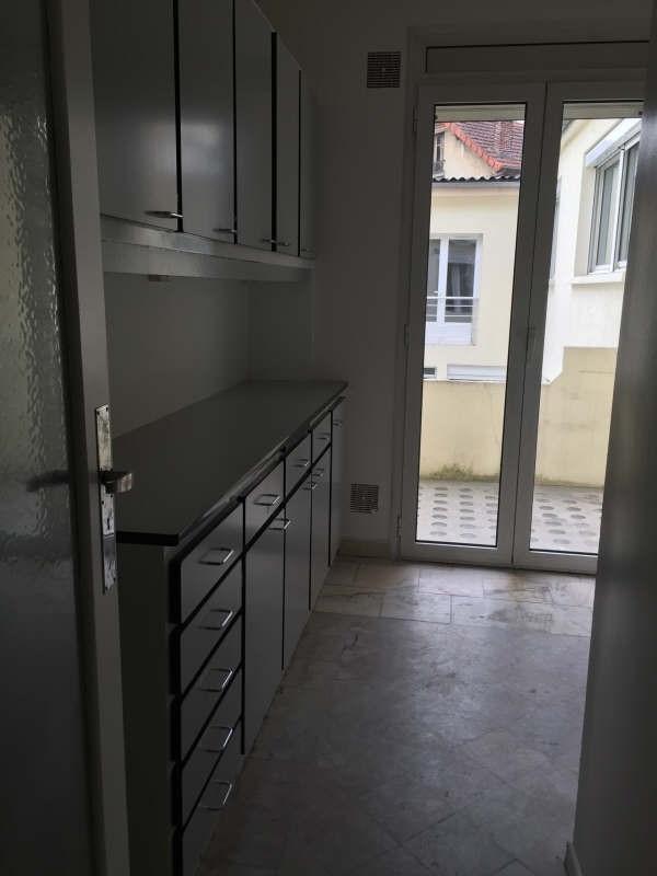 Location appartement Les pavillons sous bois 860€ CC - Photo 3