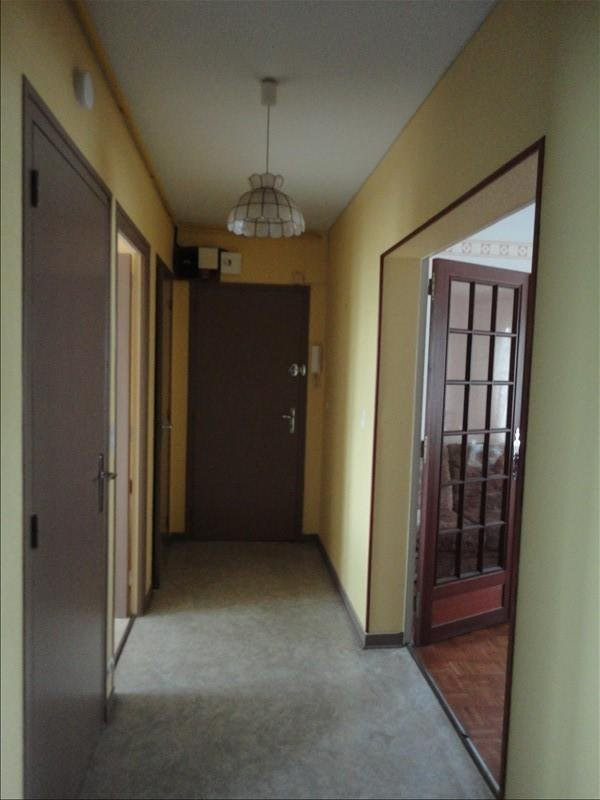 Sale apartment Limoges 53 499€ - Picture 4