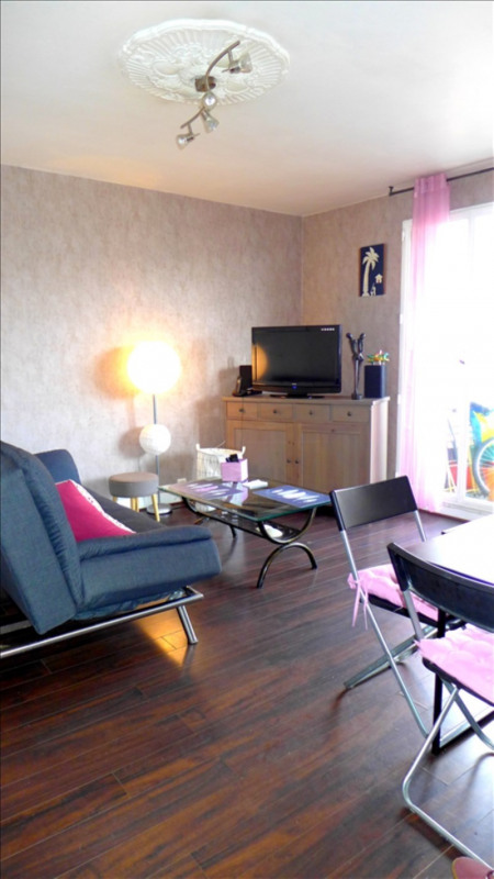 Sale apartment Bondy 144 000€ - Picture 2