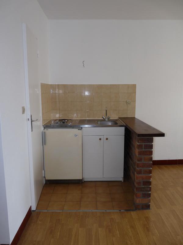 Rental apartment Villennes sur seine 450€ +CH - Picture 3