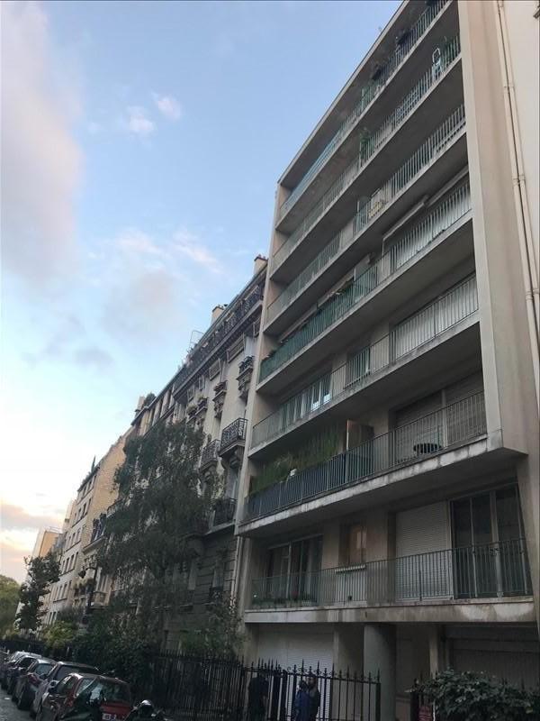 Location appartement Paris 16ème 990€ CC - Photo 3