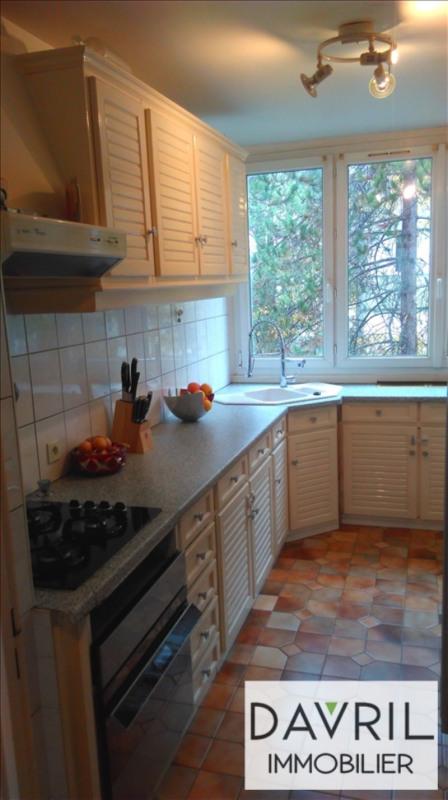 Sale apartment Conflans ste honorine 191000€ - Picture 2
