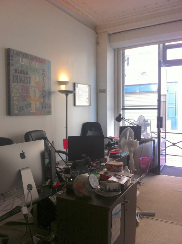 Location Boutique Levallois-Perret 0