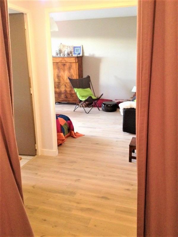 Sale apartment Marcy l etoile 289000€ - Picture 2