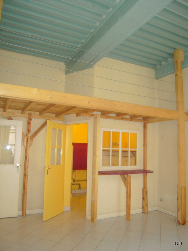Rental apartment Lyon 1er 659€ CC - Picture 7
