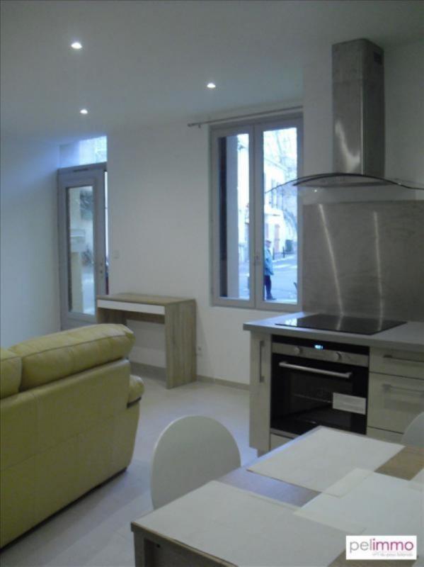 Rental apartment Grans 680€ CC - Picture 3
