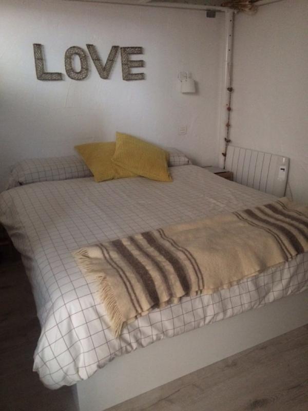 Vente appartement Hendaye 143000€ - Photo 1
