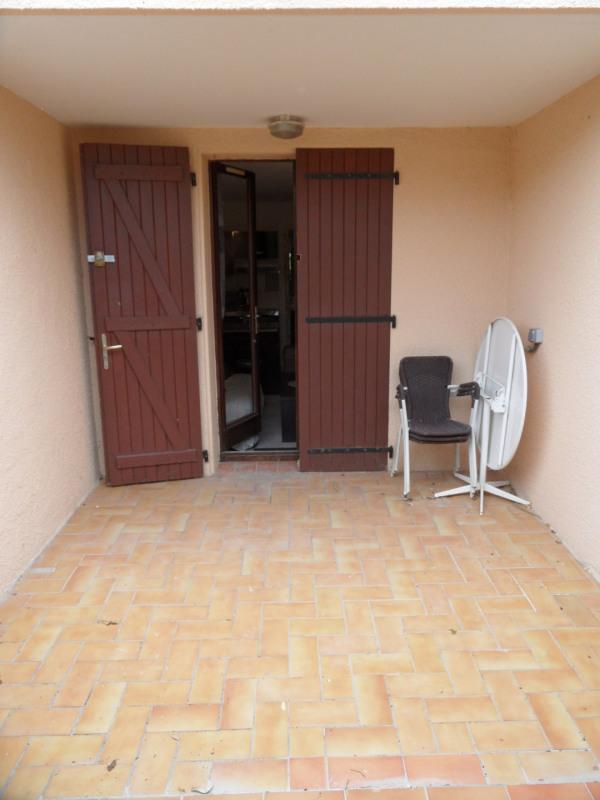 Location vacances appartement Port leucate 250€ - Photo 6