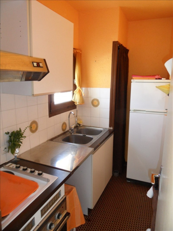 Vente appartement Port leucate 98000€ - Photo 6
