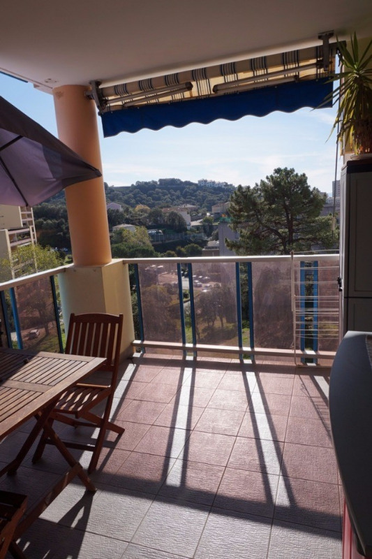 Vente appartement Ajaccio 250000€ - Photo 1