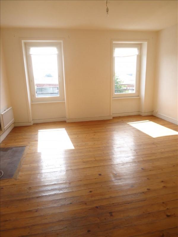 Rental apartment Brest 510€ CC - Picture 1
