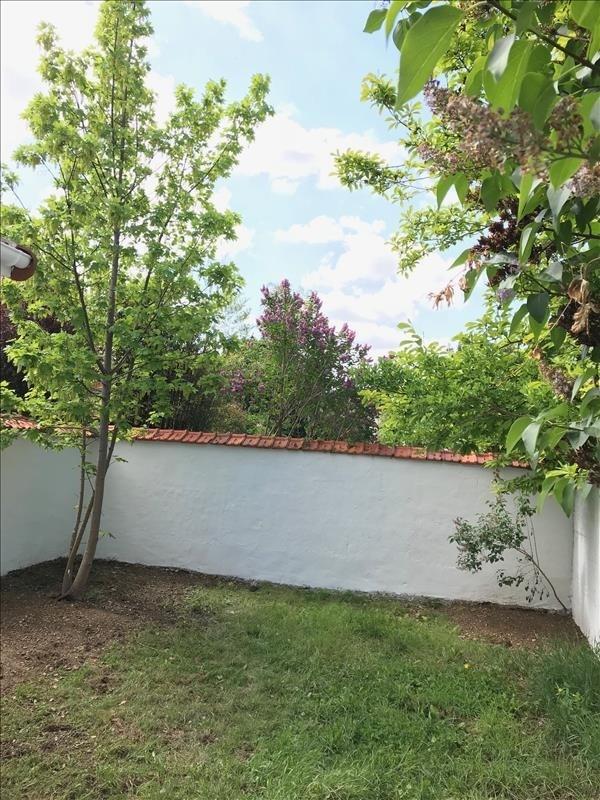 Rental house / villa St maur des fosses 1650€ CC - Picture 2