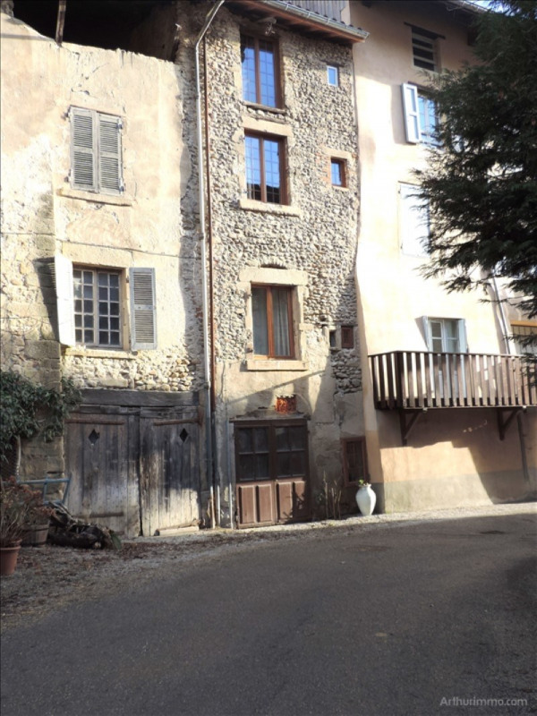Vente maison / villa St marcellin 143000€ - Photo 5