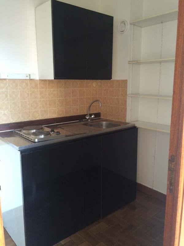 Rental apartment Toulouse 502€ CC - Picture 4