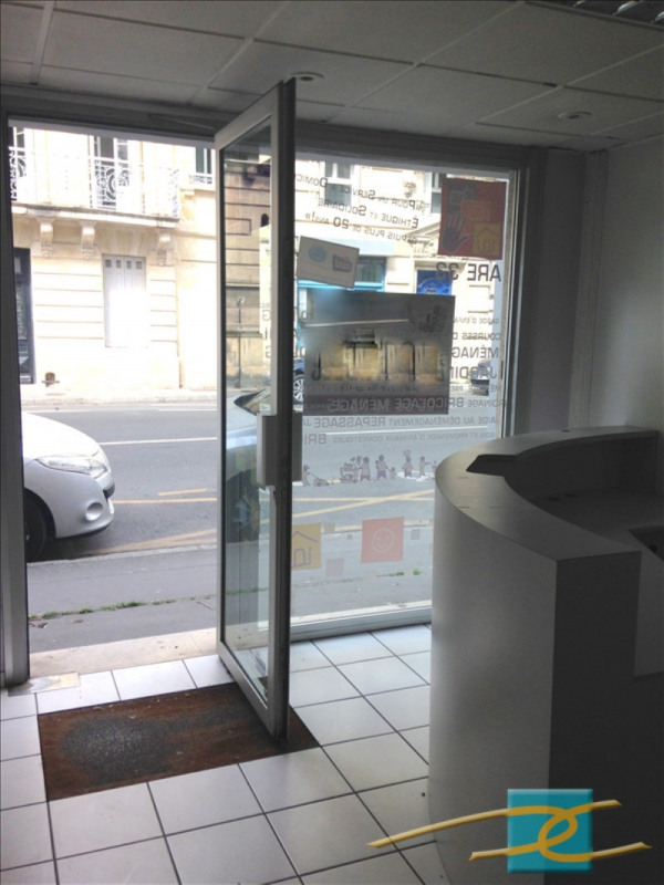 Vente local commercial Bordeaux 370 000€ - Photo 3