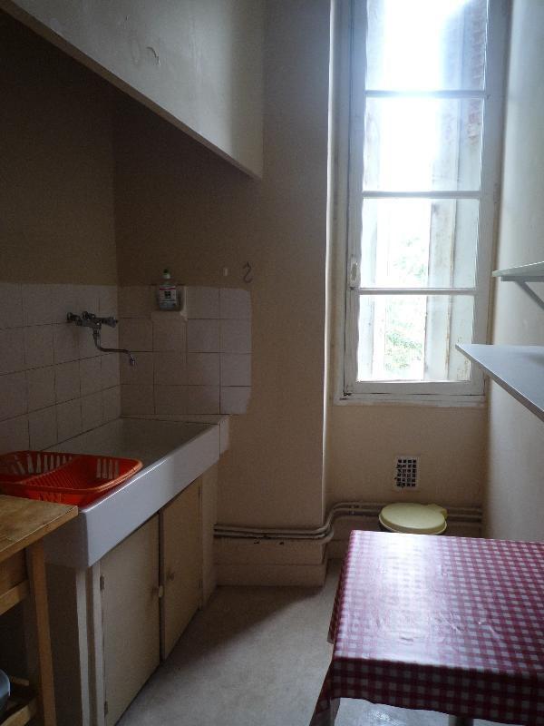 Alquiler  apartamento Toulouse 530€ CC - Fotografía 2