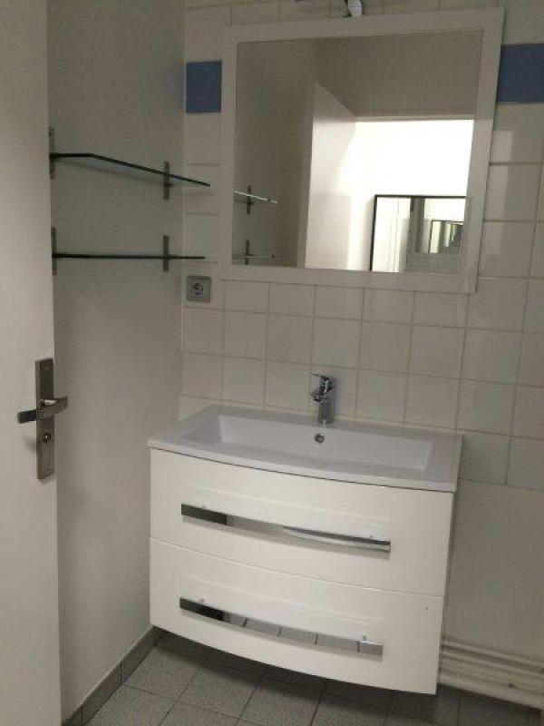 Alquiler  apartamento Strasbourg 500€ +CH - Fotografía 1