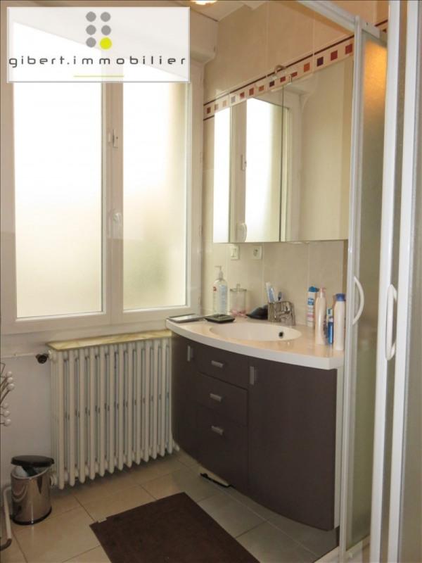 Sale house / villa Le puy en velay 299500€ - Picture 5