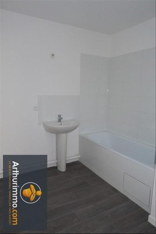Rental apartment Vert st denis 881€ CC - Picture 4