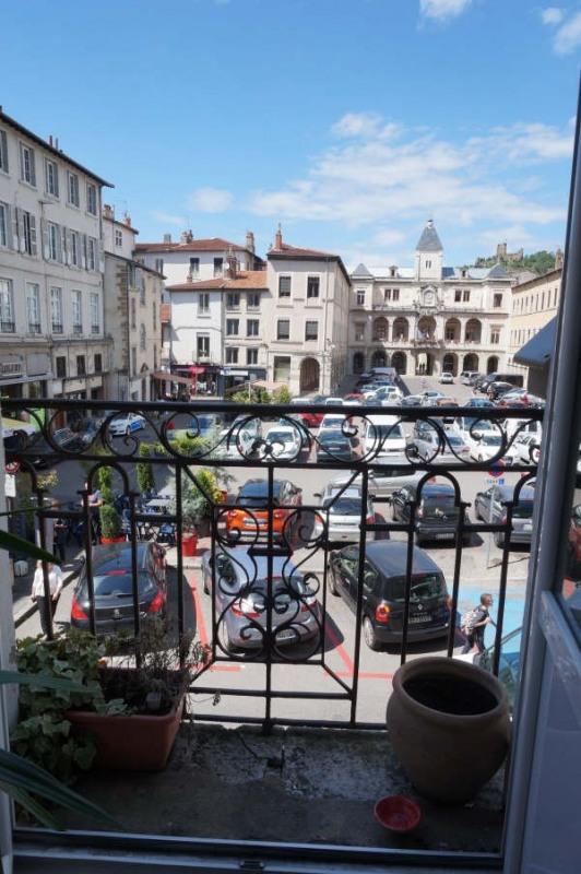 Verkoop  appartement Vienne 242000€ - Foto 10