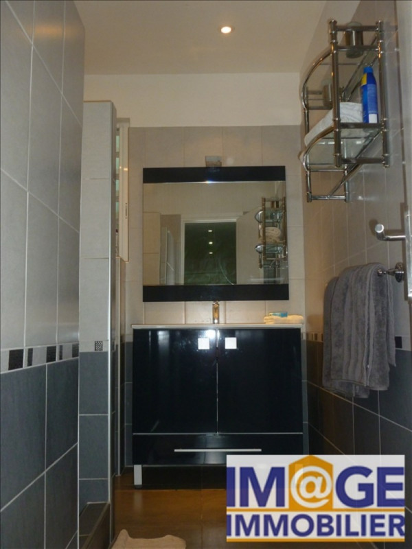 Deluxe sale apartment St martin 220400€ - Picture 7