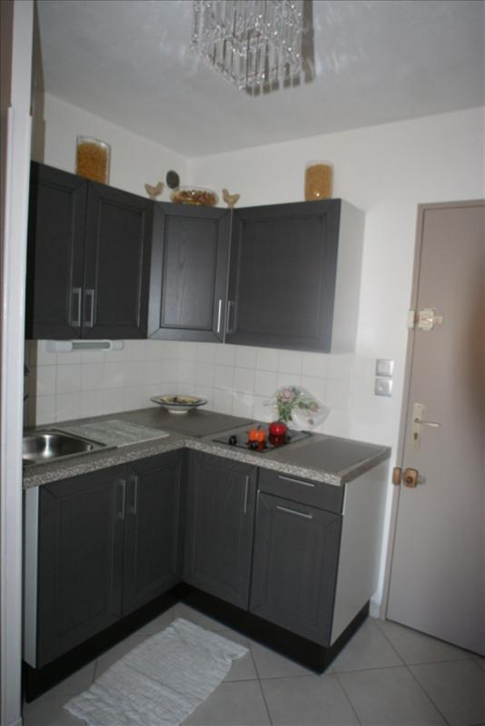 Sale apartment Sainte maxime 170000€ - Picture 3