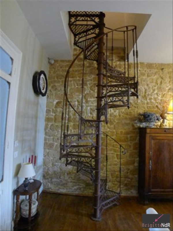 Vente de prestige maison / villa Excideuil 389500€ - Photo 7