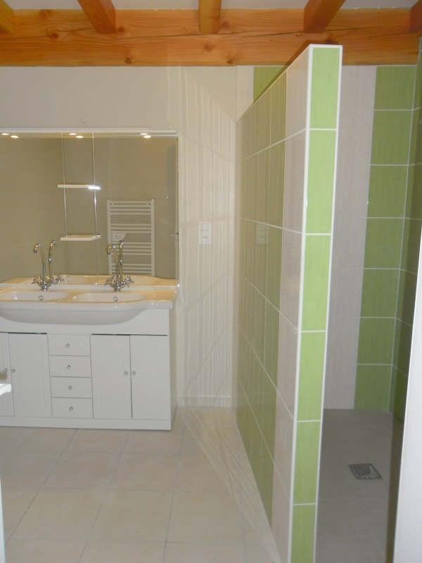 Rental house / villa La brousse 592€ CC - Picture 4