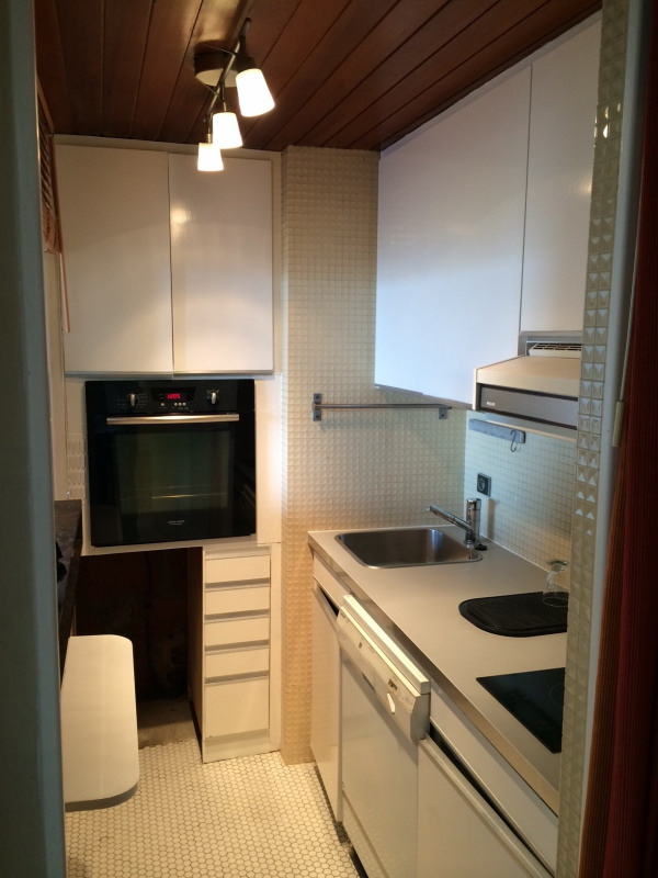 Location appartement Paris 8ème 1436€ CC - Photo 8