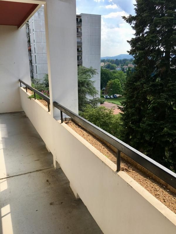 Locação apartamento Ecully 1022€ CC - Fotografia 6