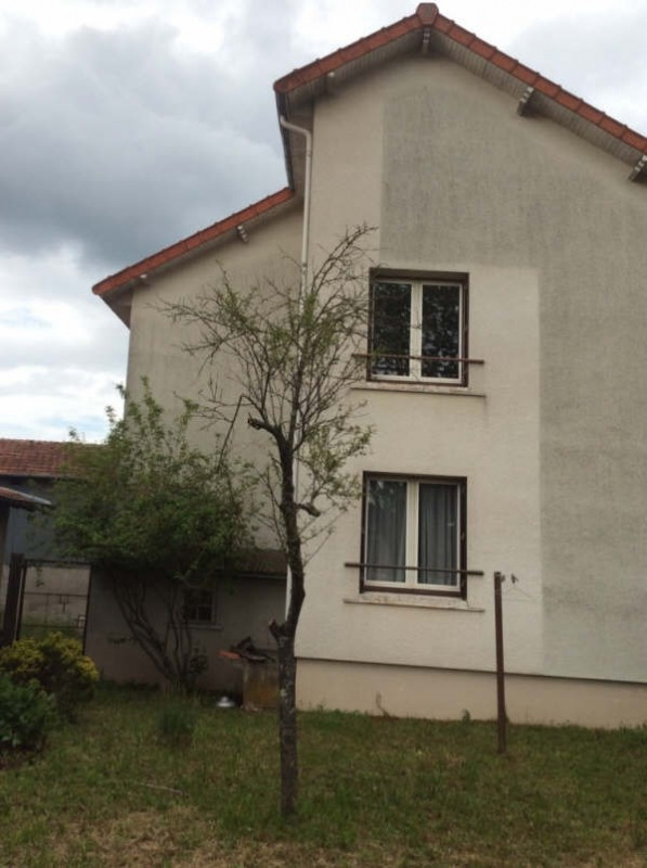 Vente maison / villa Yzeure 143 000€ - Photo 1
