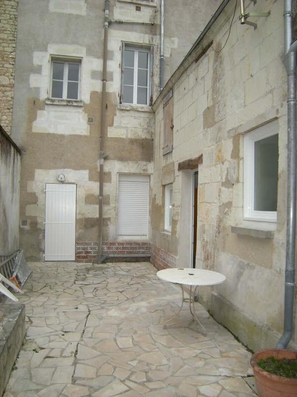 Produit d'investissement immeuble Chatellerault 222600€ - Photo 4