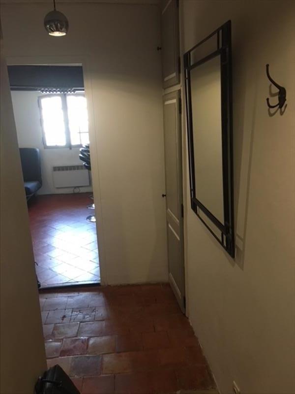 Verkoop  appartement Aix en provence 199000€ - Foto 4