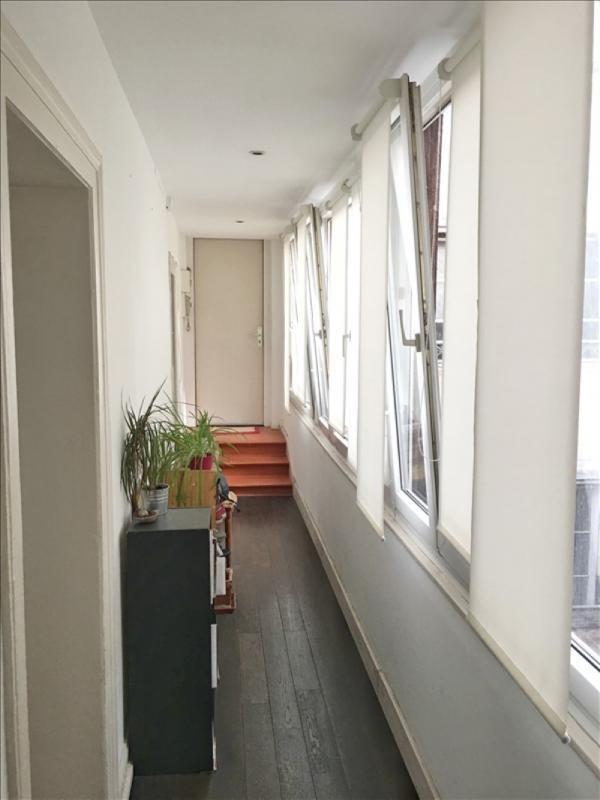 Vente appartement Strasbourg 278200€ - Photo 5
