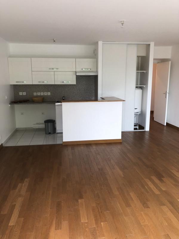 Rental apartment Le plessis-trévise 720€ CC - Picture 1
