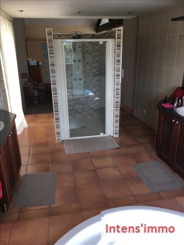 Deluxe sale house / villa Bourg de peage 485000€ - Picture 7