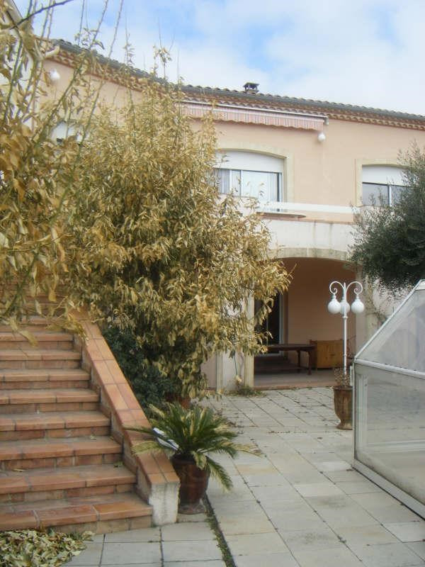 Deluxe sale house / villa Meze 650 000€ - Picture 1