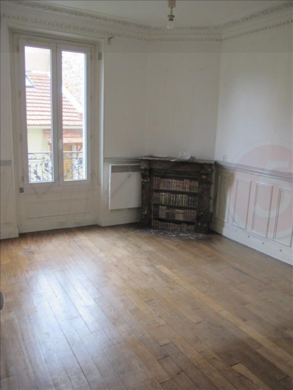 Vente appartement Villemomble 128000€ - Photo 4