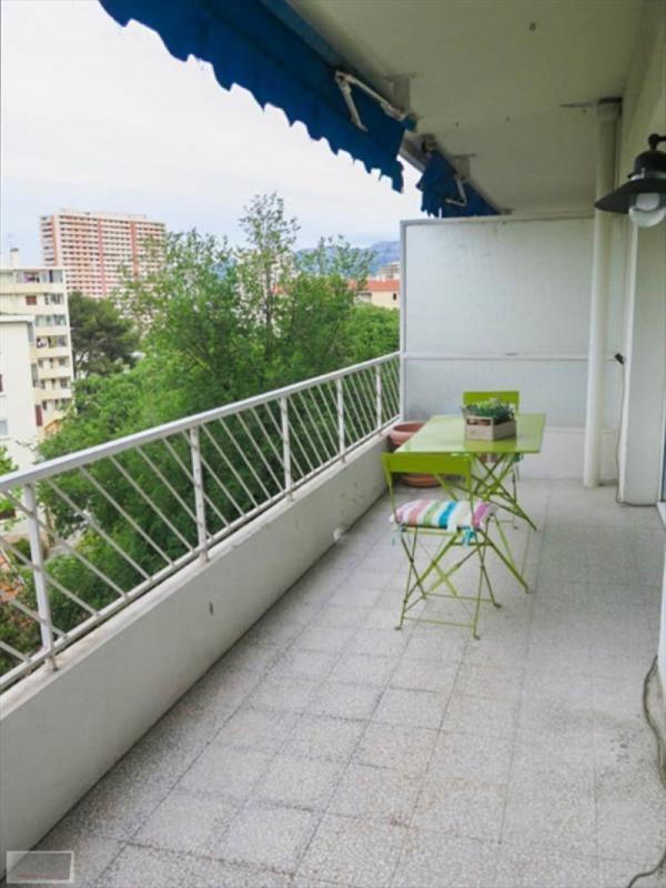 Vente appartement Toulon 250000€ - Photo 6