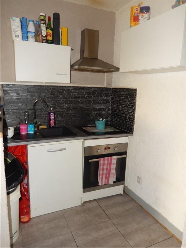 Vente appartement Montpellier 96500€ - Photo 2