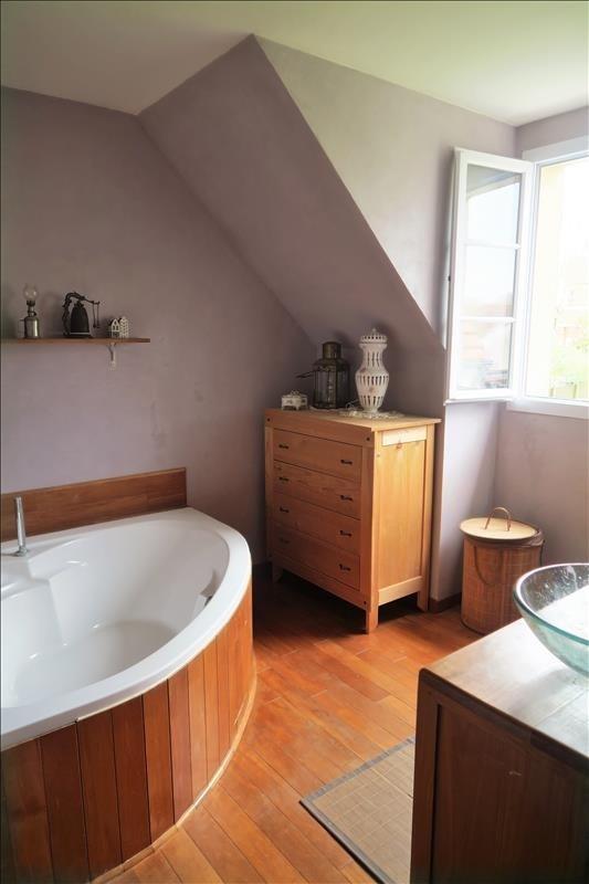 Sale house / villa Longpont sur orge 449000€ - Picture 7