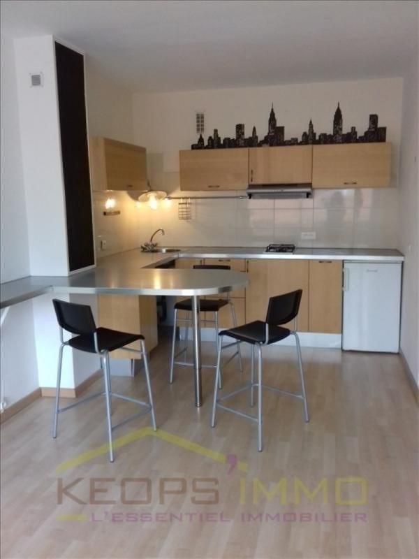 Vente appartement Palavas les flots 140000€ - Photo 1
